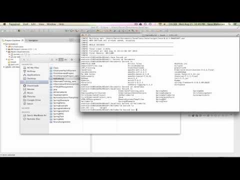 2. Maven Tutorial: How to deploy a war file in an application server