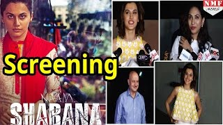 Bollywood Celebs Spotted At