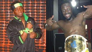 Wrestling Origins: Kofi Kingston