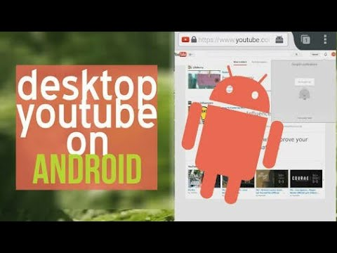 How to change YouTube desktop view to mobile view in hindi |