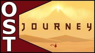 Journey OST ♬ Complete Original Soundtrack