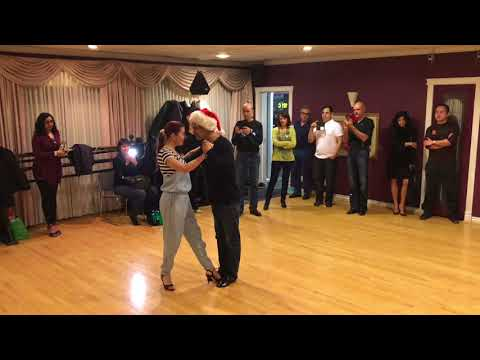 Argentine Tango - December 17 2017