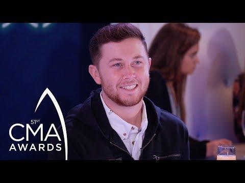 Scotty McCreery | 51st CMA Awards Radio Remote | CMA
