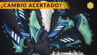 adidas DEADLY STRIKE pack - El GOLPE LETAL de adidas