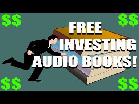 Free Investment Audio Books