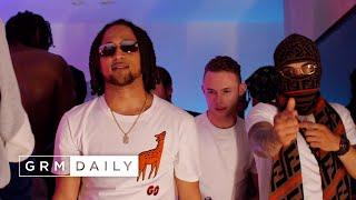 Larmz - Rockstar [Music Video] | GRM Daily