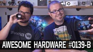 Awesome Hardware #0139-B: Ryzen APU Launch Follow-up, YouTube Cracks Down, HomePood