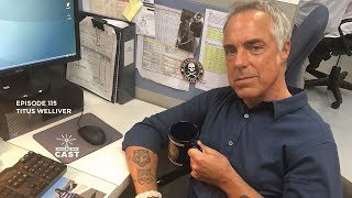 Download Fueled By Death Cast Ep. 115 - Titus Welliver Video