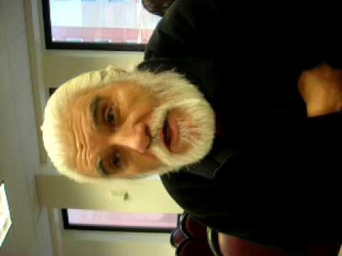 Victor Toro - En la Corte Federal de Immigración NYC - 11 de Enero del 2010