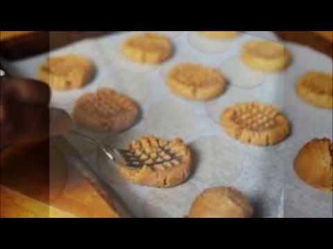 Simplest way to make wonderful butter cookies....