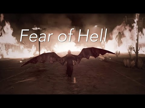 Fear of Hell & How I Overcame It
