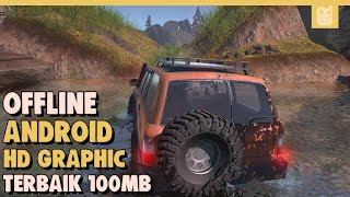 10 Game Android OFFLINE HD GRAPHIC Terbaik 2020 100MB #3