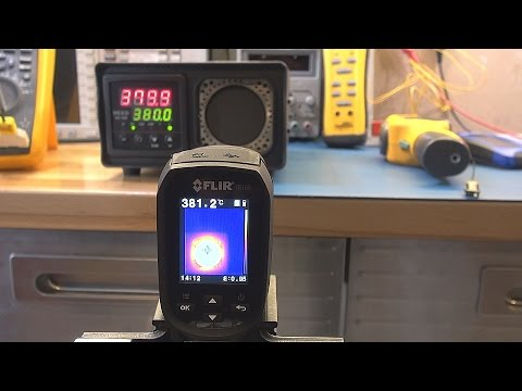 Thermal Camera Buyers Guide under $1500 - Pt 3