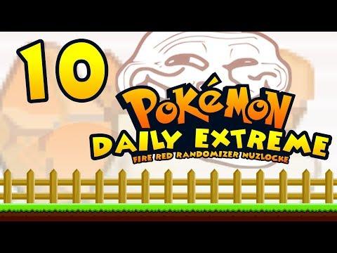 Pokémon Daily Extreme Fire Red [PL] #10 - Poradnik Silph Co.