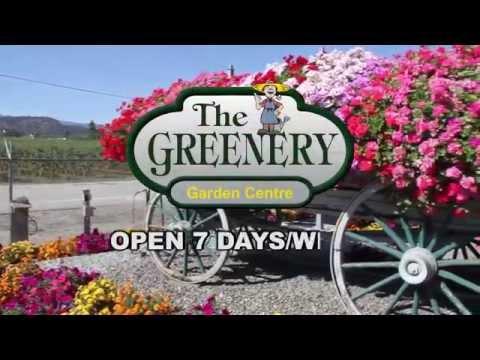 The Greenery Garden Centre Kelowna 2014