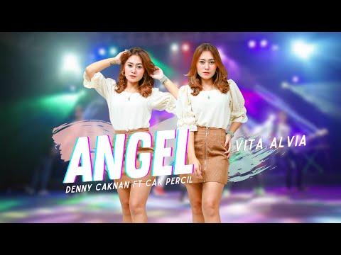 Download Lagu Syahiba Saufa Angel Mp3