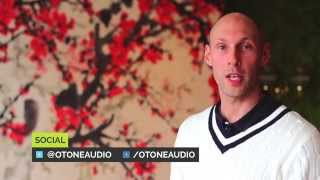 About OTONE Audio