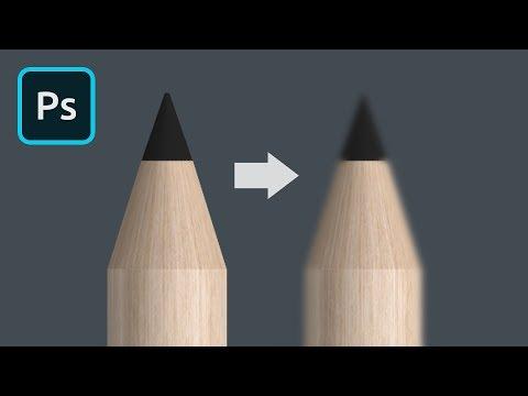Soften Edges in Photoshop | 2 Minute Tutorial