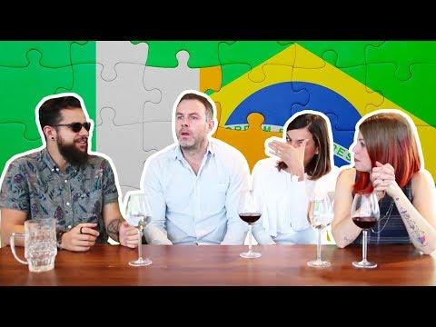 CASAMENTO ENTRE IRLANDÊS E BRASILEIRA | PCVV#150