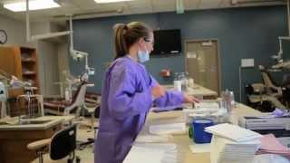 Program Spotlight Dental Hygiene Program