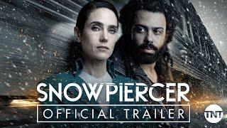 Download Snowpiercer: Official Trailer | TBS Video