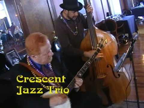 Jazz Brunch, Umbrellas, and Second Line 2008