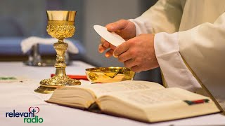 Holy Mass with Father Rocky - Friday, July 10, 2020