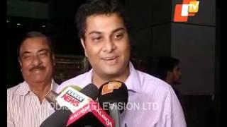 IAS topper with Rank 9 Suman Sourav returns