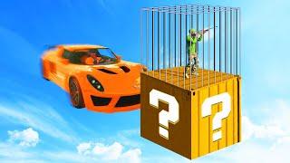 MARIO SNIPER MINIGAME IN GTA 5! (GTA 5 Funny Moments)