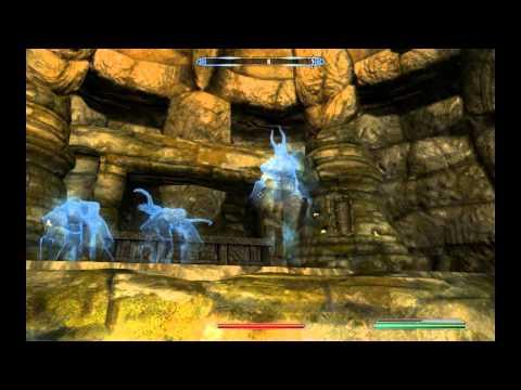 Skyrim Forbidden Legend Gauldurson battle metal edition