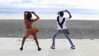 Wine and Kotch - Charly Black ft. J Capri Dancehall Choreography Chase Constantino
