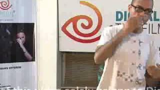 Akshat Verma, Script Writer of Delhi Belly, Master class Part 3/3
