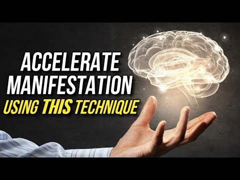 How to STRENGTHEN Your VISUALIZATIONS & MANIFEST FASTER! (Law of Attraction Exercise)