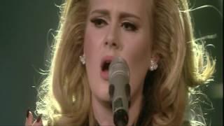 Adele Live At The Royal Albert Hall 2011