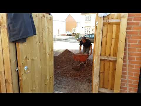 How To Prepare A Sub Base For A Patio