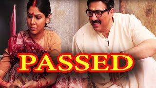 Mohalla Assi  Going to Release | Sunny Deol | Sakshi Tanwar | Censor Passed