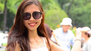 Go West 110 ベトナム・ホーチミン観光1(ho Chi Minh City)