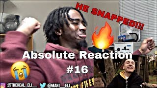Token - Treehouse (Official Music Video REACTION) | Absolute Reaction #16