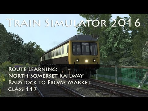 Download Train Simulator 2016 - Route Learning: Radstock to