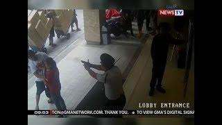 SONA: Lalaki, patay matapos barilin ng nakaalitan niyang security guard dahil sa parking