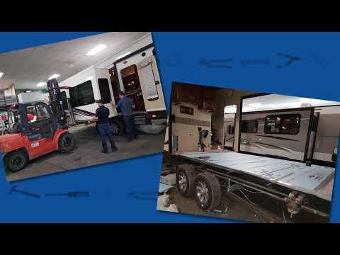 Eldorado RV - Service 15