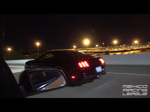 Battle of the LSA G8's, F1-A LSX Corvette, GT-R, TT Coyote, Liter Bikes, and more!