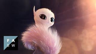 Shine - Animated short film (2016)