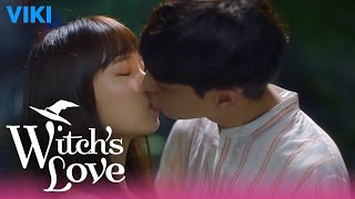 Download Witch's Love - EP8 | Kiss After the Fight [Eng Sub] Video