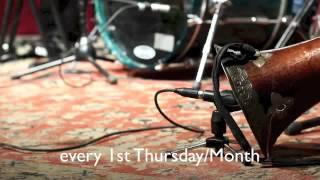 Tuneup Session Im Nirgendwo - Trailer