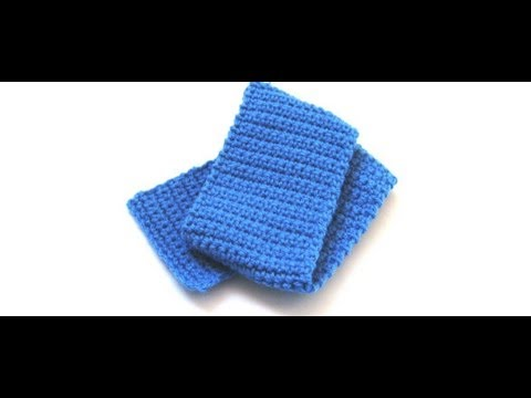 Simple Crochet Stitch For Scarf Simple Crocheting