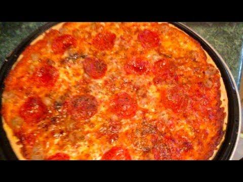 #849 - Pizza Maker/Home Run Inn PIZZA