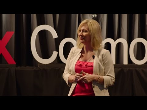 Stop Trying to Motivate Your Employees | Kerry Goyette | TEDxCosmoPark