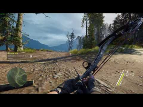 How To: Increase Crouch Speed in Sniper Ghost Warrior 3 (PC)