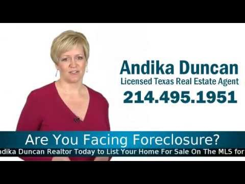 How to Buy A House With Bad Credit? Andika Duncan REALTOR 214.495.1951